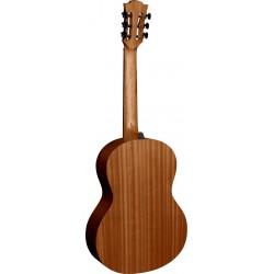 Lâg OC70 - Guitare 4/4 finition naturelle table massive épicéa