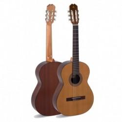 Admira MALAGA 3/4 - Guitare classique 3/4 Fabriquée en Espagne