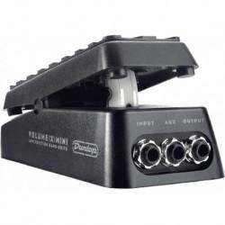 MXR DVP4 - Pédale de volume (x) mini