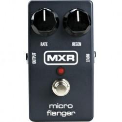 MXR M152 - Pédale micro flanger
