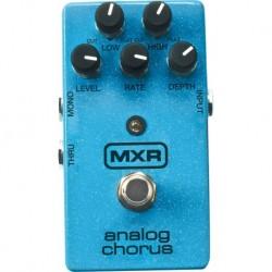 MXR M234 - Pédale chorus analogique