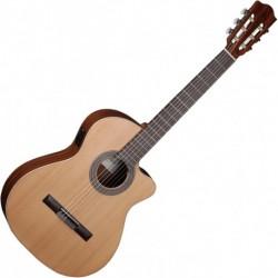Alhambra Z-NATURE CW-EZ - Guitare electro classique espagnol 4/4