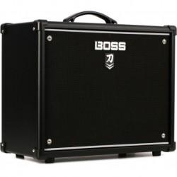 Boss KATANA50 - Ampli 50w pour guitare électrique