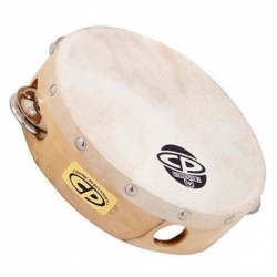 Latin Percussion LP861304 - Tambourine CP379