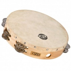 Latin Percussion LP861330 - Tambourine CP380