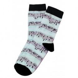 Gewa 975016 - Paire de chaussettes motif portées
