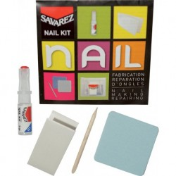 Savarez NAIL - Kit Ongles