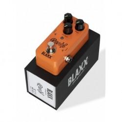 Stagg BX-REVERB - Pédale Reverb BLAXX pour guitare électrique avec 4 modes différents