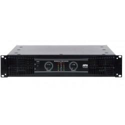 HPA - Ampli 2x1100w rms sous 4 ohms