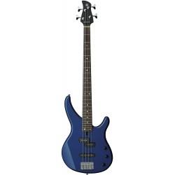 Yamaha TRBX174DBM - Basse electrique bleue