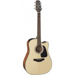 Takamine GN51CENAT - Guitare électro-acoustique auditorium finition naturelle