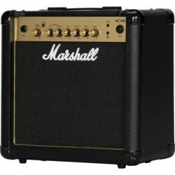 Marshall MG15GR - Ampli 15w avec reverb pour guitare électrique
