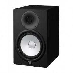 Yamaha HS8 - Enceinte monitoring noire 120w bi-amplifiée