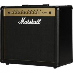 Marshall MG101GFX - Ampli 100w avec effets pour guitare électrique