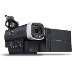 Zoom Q4n - Enregistreur numérique video