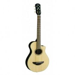 Yamaha APXT2-NT - Guitare electro-acoustique de voyage finition naturelle