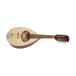 Gewa 505395 - Mandoline dos plat VGS