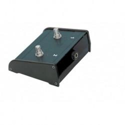 Gewa 946065 - Pedale Switch 2ch + led