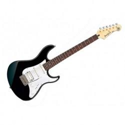 Yamaha PA112JBL - Guitare électrique noire