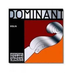 Thomastik 633661 - Corde pour violon 1/2 E Mi M130 Dominant