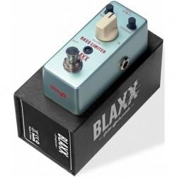 Stagg BX-BASS LIMIT - Pédale limiteur BLAXX pour basse électrique