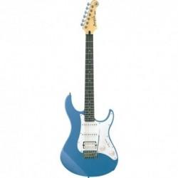 Yamaha PA112JLPB - Guitare électrique pacifica bleu
