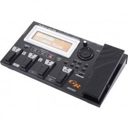 Roland GR-55S-BK - Pedalier Synthétiseur