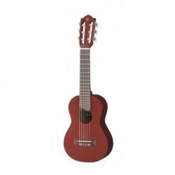Yamaha GL1-PB - Guitalele brown