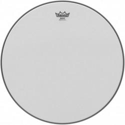 """Remo BJ-1102-L1 - Peau de banjo dessus sablée 11 1/8"""" - """"Collet Bas"""""""