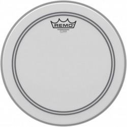 """Remo P3-0112-BP - Peau Powerstroke 3 Ambassador sablée 12"""" pour Caisse claire"""