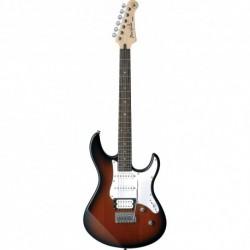 Yamaha PA112VOVS - Guitare électrique pacifica old violin