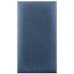 Stagg VBL - Pelotte Velours Bleu Pb40/45