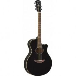 Yamaha APX600-BL - Guitare électro-acoustique noire