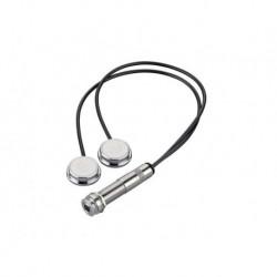 Schaller 16050102 - Micro double piezo