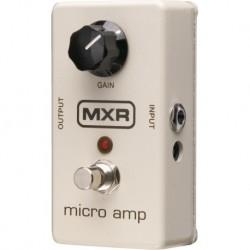 MXR M133 - Pédale micro amp