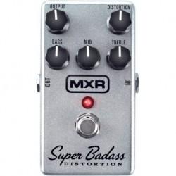 MXR M75 - Pedale 75 distorsion super bad ass