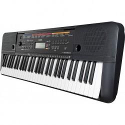 Yamaha PSR-E263 - Clavier arrangeur 61 notes non dynamique