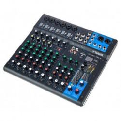 Yamaha MG12XUK - Table de mixage 12 entrées avec effets