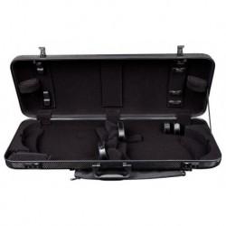 Gewa 323800 - Etui carbone violon 4/4 et Alto