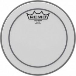 "Remo PS-0108-00 - 08"" Pinstripe Sablee"