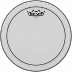 """Remo PS-0110-00 - Peau Pinstripe sablée 10"""" pour Tom/ Caisse claire"""