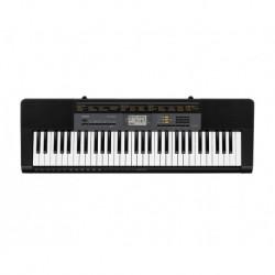 Casio CTK-2500 - Clavier arrangeur 61 notes non dynamique