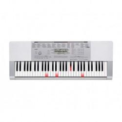 Casio LK-280 - Clavier arrangeur à 61 touches lumineuses