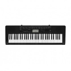 Casio CTK-3500 - Clavier arrangeur 61 notes non dynamique