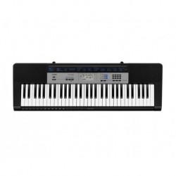 Casio CTK-1550 - Clavier arrangeur 61 notes non dynamique