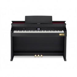 Casio AP-700BK - Piano numérique 88 touches avec meuble noir