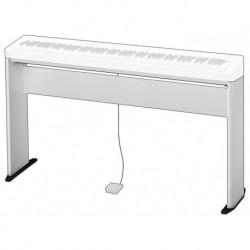 Casio CS-68PWE - Meuble bois blanc pour PX-S1000WE