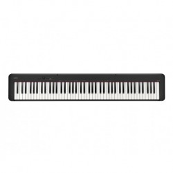 Casio CDP-S100BK - Piano numérique portable noir