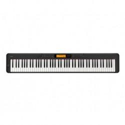 Casio CDP-S350BK - Piano numérique portable noir