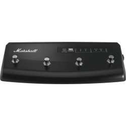 Marshall STOMPWARE - Footcontroller pour séries MG